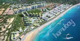 Sở hữu ngay đất tại khu đô thị mới Hamubay Phan Thiết - 130 ha, giá siêu hấp dẫn