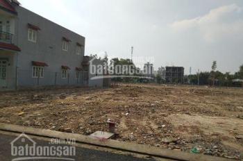 Vỡ nợ bán gấp lô đất ngay Bệnh viên Trợ Rẫy 2, đã có SHR, 220m2,giá 3ty3,thương lượng bán nhanh