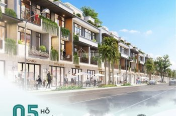 Maris City KĐT kiểu mẫu giữa lòng TP. Quảng ngãi - Nơi hội tụ những giá trị vàng của cuộc sống