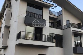 Bán biệt thự Gamuda, nhận nhà ở ngay, diện tích 157m2, 4 tầng. Hướng Tây Bắc