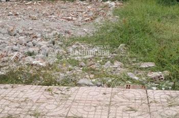 Đất mặt tiền Vườn Lài 20m, có CSHT, thổ cư 100%, SHR, sang tên công chứng ngay