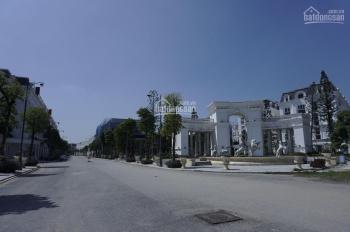 Liền kề biệt thự dự án Louis Hoàng Mai - Tân Mai, Lh: 0911566060