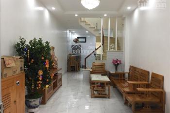 Bán nhà mới trong ngõ 212 Lê Lợi, Ngô Quyền, Hải Phòng.