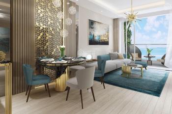 Thanh toán chỉ 280 triệu/15 tháng sở hữu ngay căn hộ smarthome trung tâm TP, CK 18%, chỉ 35 tr/m2