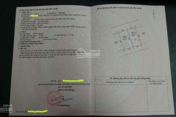 Bán đất 39.5m2 Diêm Gỗ - Đức Giang đường 3.2m ô tô đỗ cửa giá 2.075 tỷ