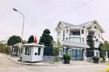 Bán đất sổ đỏ từng lô trung tâm hành chính quận Dương Kinh - Hải Phòng. LH 0972160555