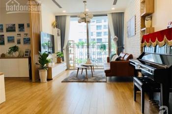 Bán căn hộ đẹp nhà CT1, Vimeco Nguyễn Chánh, diện tích 151m2, giá 25 triệu/m2, Lh 0975118822
