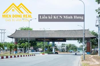 Sức hút bất ngờ đầu năm 2020 cho nhà đầu tư mua đất liền kề KCN Hàn Quốc minh Hưng