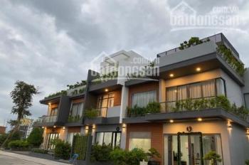 KVG The Capella - khu đô thị văn minh - thịnh vượng bậc nhất TP biển Nha Trang - LH: 0901916245