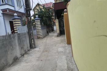 Bán đất thổ cư rẻ nhất Đa Tốn, Gia Lâm, Hà Nội giá chỉ 18 triệu/m2, LH ngay 0941796888
