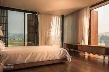 Biệt thự biển đẳng cấp nhất Hạ Long, view trực diện vịnh, 800m2, 10 phòng ngủ, LH 0931791792