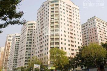 Bán căn hộ 17T4, 151,5m2 Trung Hòa - Nhân Chính. Thiết kế 3PN và 3WC, LH trực tiếp - 0904717878