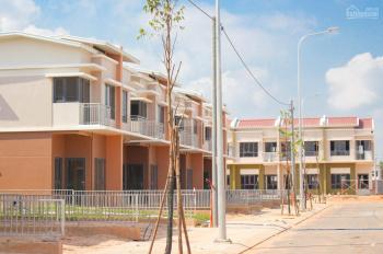 Bán dự án Oasis City Bình Dương - nhà phố, biệt thự, giá 1,4 tỷ/căn. Đối diện Đại Học Việt Đức