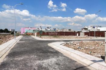 Đất hẻm 111 Bình Thành, Bình Hưng Hòa B, Bình Tân, đường nhựa 7 - 10m, diện tích đa dạng 50 - 60m2