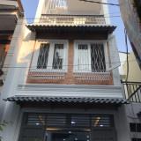 Bán nhà HXH 2// Âu Cơ, phường 10, quận Tân Bình