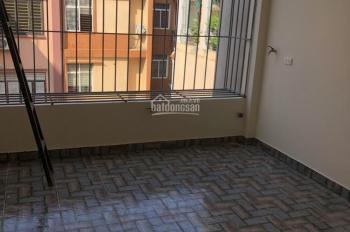 Bán nhà 4 tầng 63m2 đẹp long lanh ngõ 109 Quan Nhân, Nhân Chính, Thanh Xuân 5,2 tỷ LH 0912290768