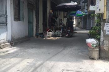 Bán đất tổ 6 Yên Nghĩa, Hà Đông,35m, giá 1.3 tỷ ô tô vào