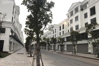 Bán Căn Liền Kề Shophouse,  Vinhomes Marina Cầu Rào 2 - ngang 6m giá 6.85 tỷ