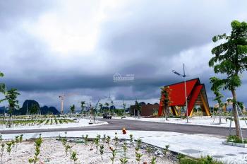 Bán đất nền tại dự án khu đô thị biển Phương Đông - Vân Đồn - Quảng Ninh, liên hệ: 0793323223