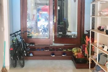 Bán nhà mặt phố Nguyễn Thị Duệ