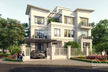 Biệt thự đơn lập SV14 Carnation Villa (Hoa Cẩm Chướng) - Gamuda Gardens.LH:0934431090