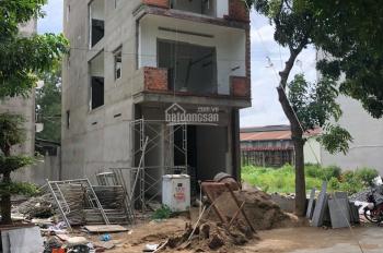 Bán đất KDC cao cấp LK Võ Văn Kiệt, xây dựng tự do, 5x18m, 5x20m sổ riêng thổ cư 100%, từ 3,2tỷ