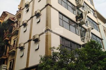 Bán tòa CCMN MP Cửu Việt 225m2 MT 9m xây 6 tầng, tổng 45 phòng khép kín, KD sầm uất