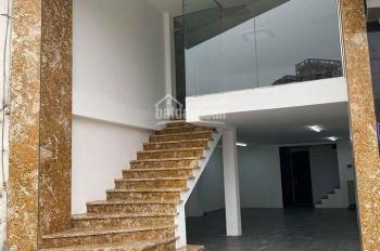 Tôi chủ nhà tự cho thuê cửa hàng tại 201 Bà Triệu, MT 5m, DT 60m2, giá: 531.530đ/m2/th. 0911500866