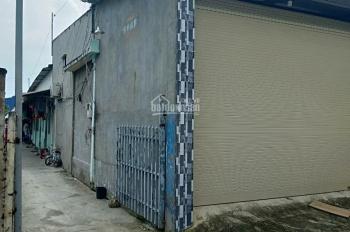 Bán 1 căn chính và dãy nhà trọ 16 phòng, HXH đường An Phú Đông, Quận 12. 8m x 50m, giá: 8.8 tỷ