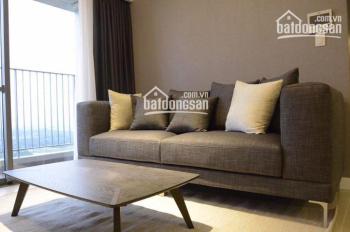 Cho thuê căn hộ chung cư Masteri Millennium, 1 phòng ngủ, nội thất châu Âu giá 17 triệu/tháng