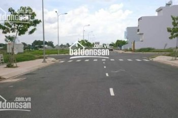 Cần vốn kinh doanh vợ chồng tôi cần bán gấp lô đất MT Vĩnh Phú 41, KDC Vĩnh Phú 2, giá 1.4 tỷ/nền