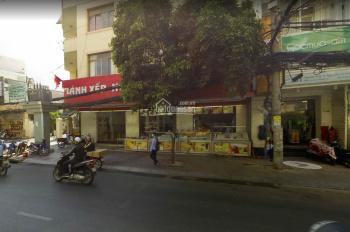 Cho thuê mặt bằng mặt tiền Nguyễn Trãi Quận 1, DT 12x16m, giá chỉ 120tr