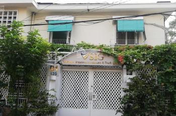 Bán nhà hẻm 8m 449 Sư Vạn Hạnh 7x20m, căn hộ dịch vụ duy nhất ở P. 12, giá 24.5 tỷ