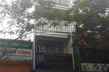 Bán nhà 4.6x19m MT đường Hồ Hảo Hớn P. Cô Giang Quận 1 giá 23.7 tỷ Trệt, 1 lầu
