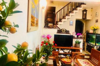 Gia đình tôi cần cho thuê nhà riêng tại Hoàng Cầu nhà 3 tầng 45m/sàn.giá 13tr/ tháng 0985 381 248