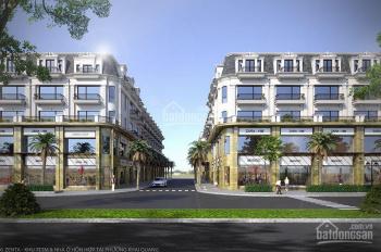 Bán nhà mặt phố kinh doanh đắc địa nhất TP Vĩnh Yên lh 0779268848