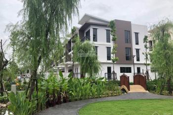 Bán căn liền kề Gamuda hướng Đông Nam, 90m2, 4 tầng, xây thô giá 9.2 tỷ trọn gói. LH: 0948476415