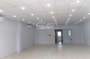 văn phòng đường Hoàng Văn Thụ, ngã tư út Tịch, Tân Bình, Kapple Land  160m2/48tr LH: 0915 500 471