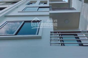 Bán nhà Yên Nghĩa - Hà Đông, 36m2 * 4 tầng, nhà trong ngõ ô tô đậu cách 20m, gần trường tiểu học