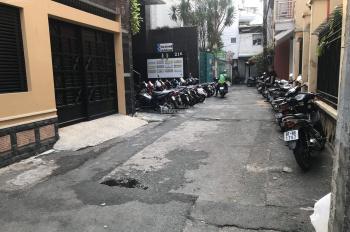Q. Phú Nhuận Nguyễn Văn Trỗi - Nhà nguyên căn Hẻm 21 cực sang giá còn ưu đãi mùa này