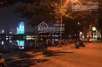 Cho thuê nhà mặt phố Mai Anh Tuấn; DT: 60m2; MT: 6m, vị trị đẹp, view hồ; Giá: 30tr; Lh:0987074884