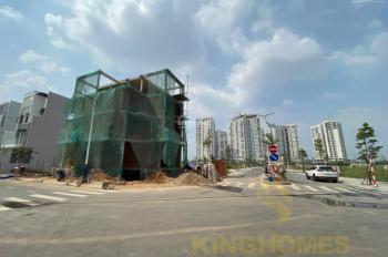Kẹt tiền cần bán gấp đất nền Sài Gòn Mystery Quận 2, 100m2, hướng TN, giá chỉ 12.8 tỉ(bao rẻ)