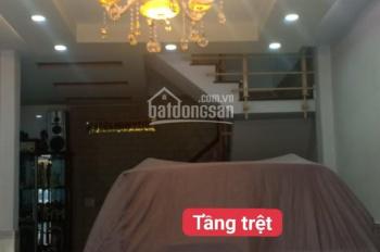Bán nhà MT Nguyễn Văn Luông, P11, Q6
