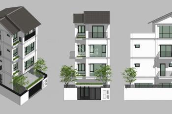 Nhượng lại suất liền kề ST5 Dahlia Homes Gamuda 90m2 (6x15) vị trí đối diện là vườn hoa