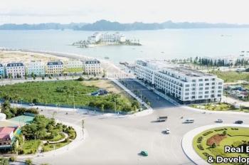 Bán đất 100% thổ cư mặt đường Hạ Long - Bãi Cháy - Quảng Ninh
