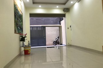 bán nhà 5 tầng 2 mặt thoáng Ngõ 69 Hoàng Văn Thái thông 162 Lê Trọng Tấn 52m2, 4.8 tỷ, ô tô đỗ cổng