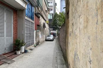 Bán 43.8m2 Cửu Việt 2 có nhà cấp 4 và 2 phòng trọ cho sinh viên thuê. LH 0987498***