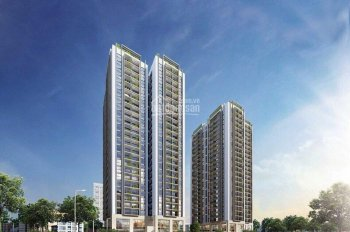 Tôi cần bán gấp căn 122m2 tầng 10 Thống Nhất Complex, Nguyễn Tuân giá cực rẻ
