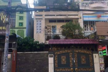 Bán gấp biệt thự mini đẹp, căn góc, 2 lầu đường Đặng Văn Ngữ, P10, Phú Nhuận, giá 21,5 tỷ