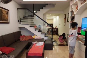 Bán Nhà Phố Lê Quang Đạo, 15m Ô TÔ Tránh, Lô Góc, Ở Ngay, DT 38m2 x 5T, Chỉ 3.4 Tỷ